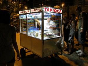 Tapioca | Rio de Janeiro