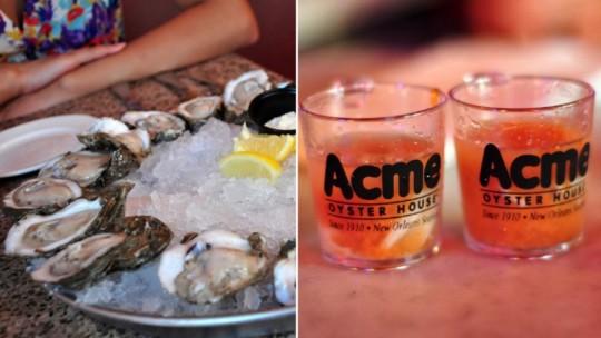 Bourbon vs Acme