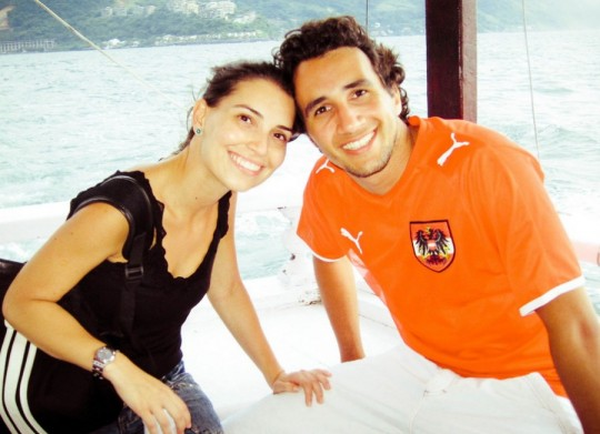 Daniel & Tatiana | Ilha Grande