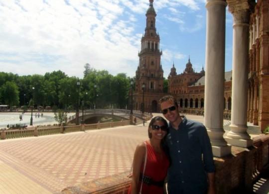 Tony & Ruby | tony-ruby.travellerspoint.com