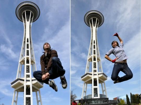 Seattle | 2010