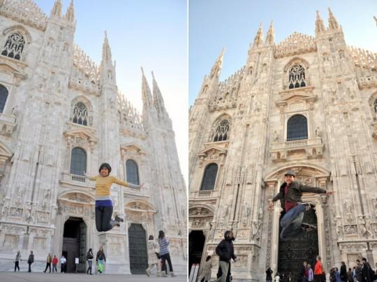 Milan | 2009