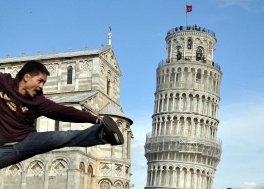 Pisa | 2009