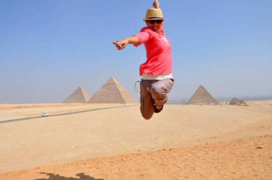 Cairo | 2009