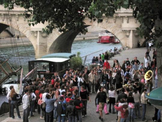 Fete de la Musique | Paris 2006