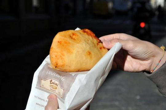 Luini | Milan, Italy