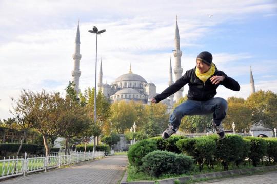 Istanbul, Turkey | 2009