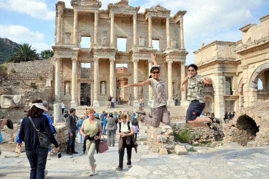 Ephesus, Turkey | 2009