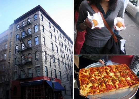 Greenwich Village Food Tour | Foods of NY Tours
