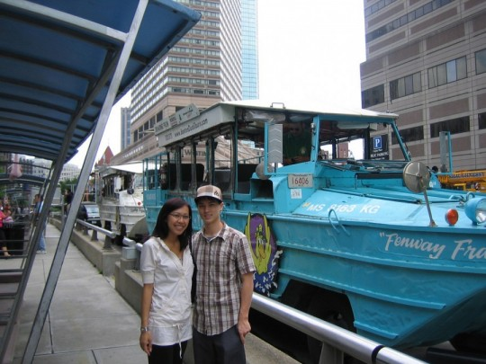 Boston Duck Tours | Boston