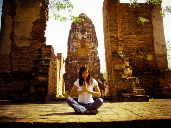 Kieu Ayutthaya