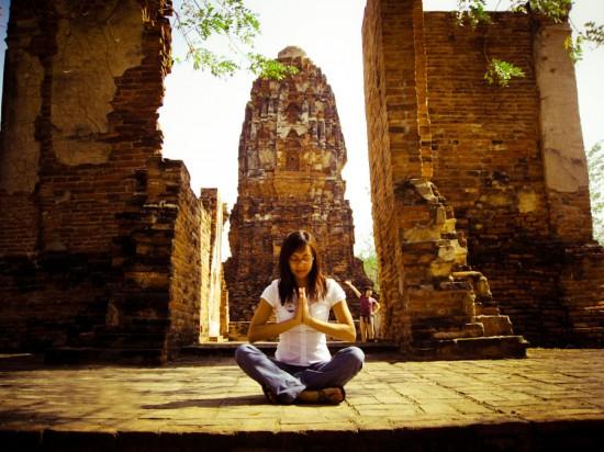 Kieu Ayutthaya