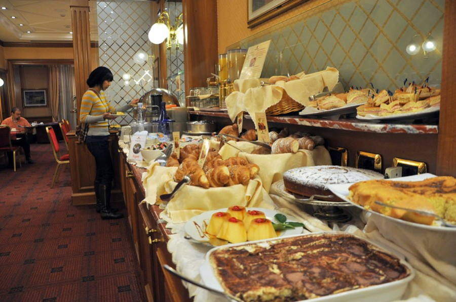 What to eat in milan italy gq trippin for Best brunch in milan