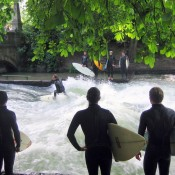 Surfing | Munich 2006