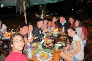 Friends | Ilha Grande
