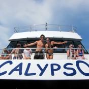 Calypso boat