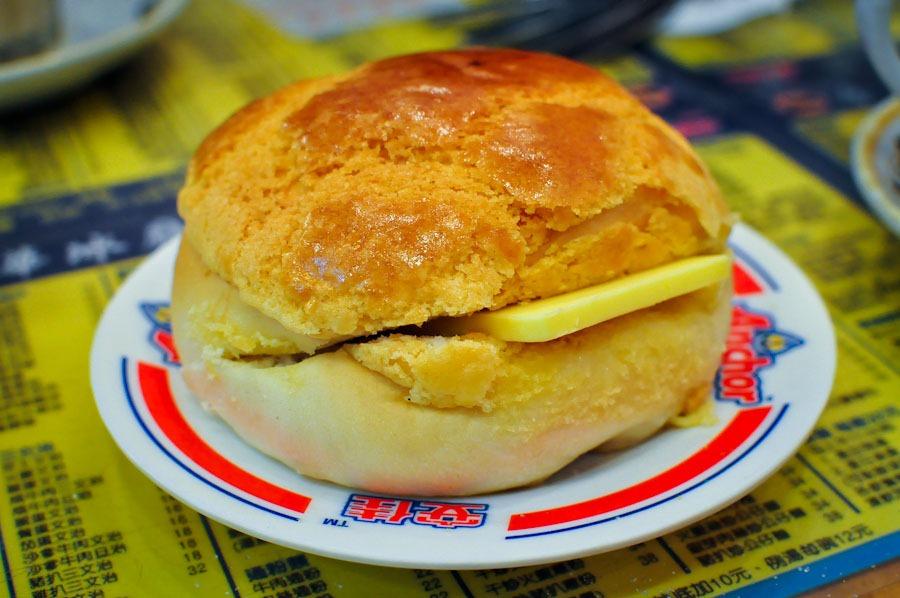 ... pineapple bun po pineapple buns pineapple bun polo bun also known as