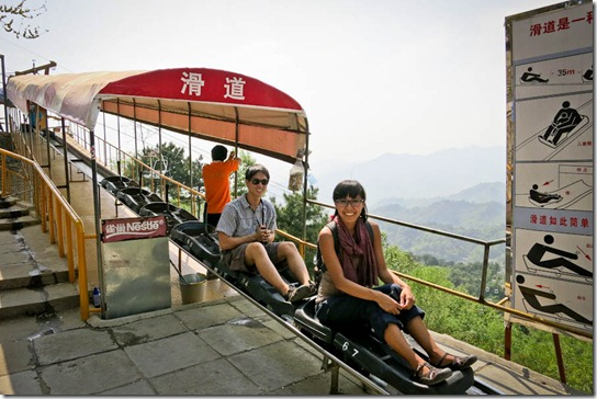 great-wall-mutianyu-toboggan