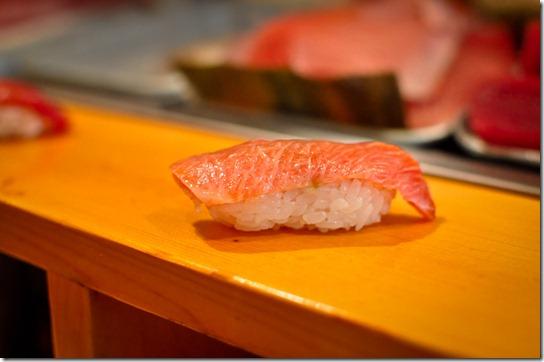 o-toro - Sushi Dai