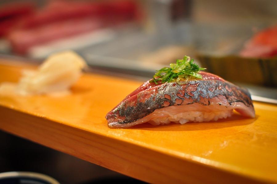 Shime Saba (Cured Mackerel)   RecipeTin Japan  Japanese Mackerel Sushi