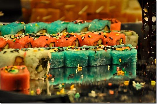 blue-sushi