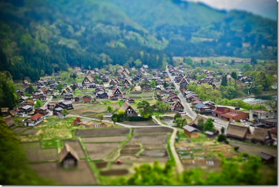 shirakawago-mini