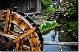shirakawago-wheel