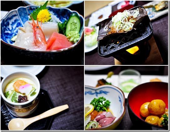 ryokan-kaiseki-dinner