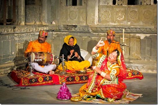 Udaipur-bagore-ki