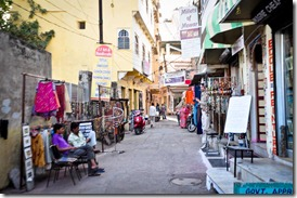 Udaipur-city