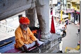 Udaipur-man
