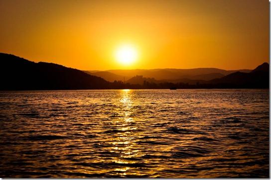 Udaipur-sunset