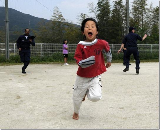 Fidel-Japan-Kid