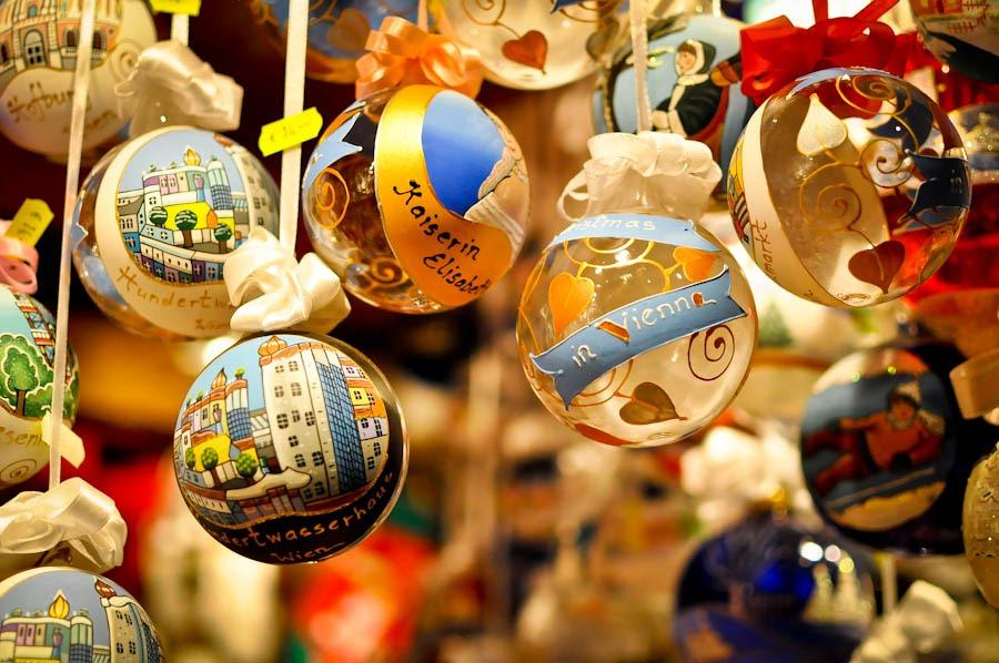 The Magic of Christkindmarkt in Vienna - GQ trippin