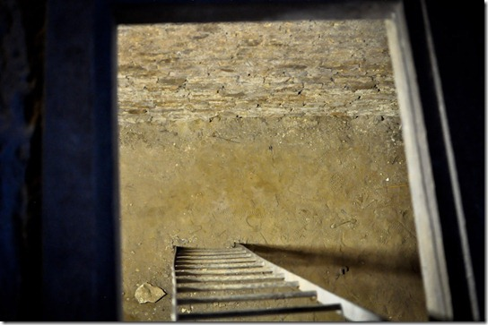 prisoner-cellar