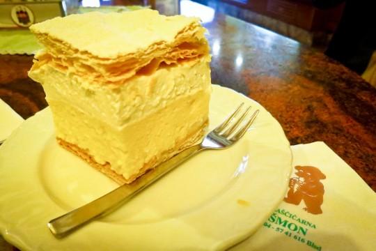 Slascicarna Smon Cake