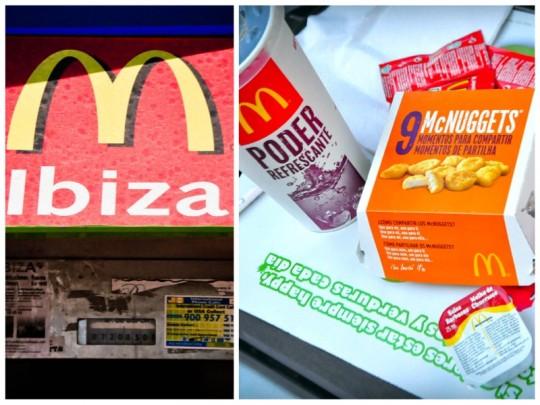 Ibiza-McDonalds