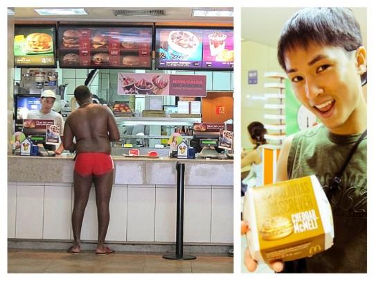 Rio-McDonalds