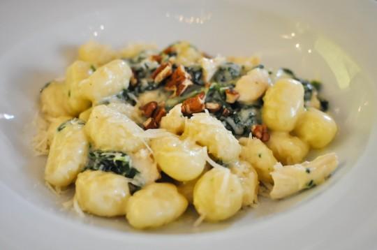 Corso Cafe Gnocchi