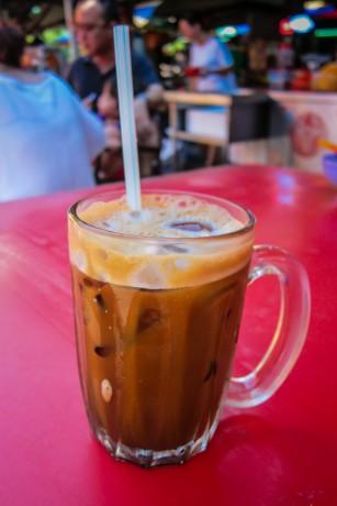 hainan tea
