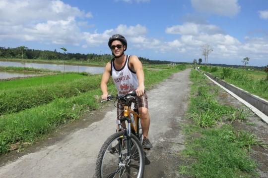 banyan biking bali