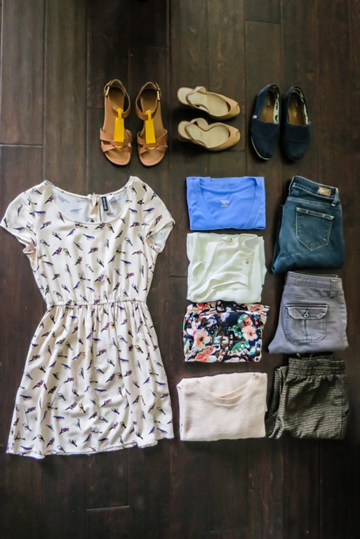 f9c49ce840c7 Girl s Weekend Getaway Packing List