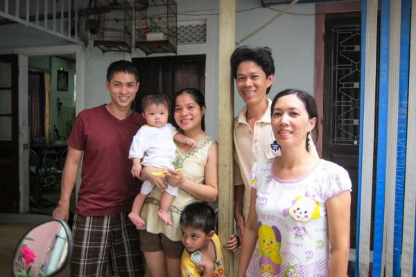 Hue-Family