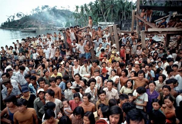 Malaysia-Viet-Refugees
