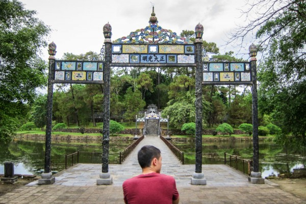 Minh-Mang-Tomb