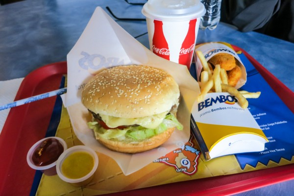 bembos fast food