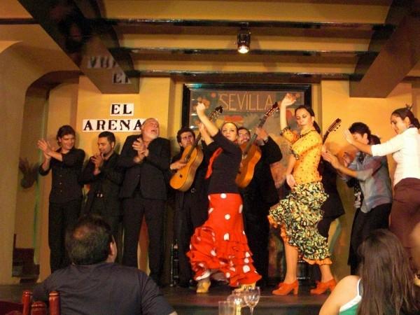sevilla-flamenco