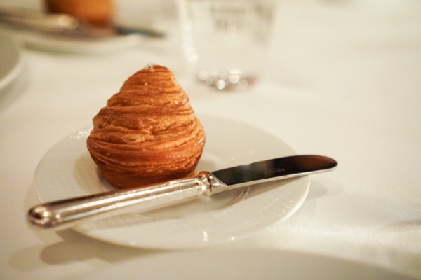 French Laundry croissant