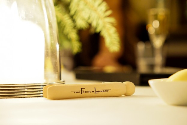 French Laundry Clothes pin