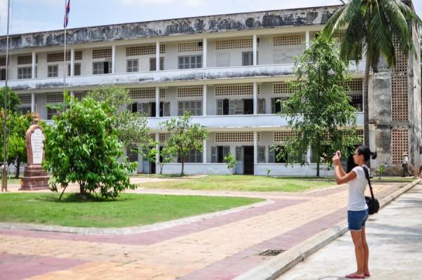S21 School photo